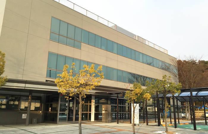 福島県内のハローワーク例