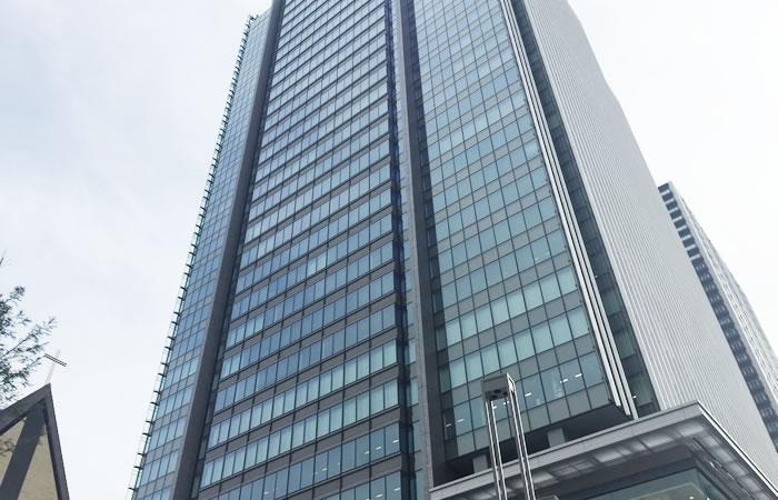 MS-JAPANの外観画像